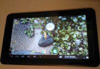 Serioux S101TAB, tabletă ieftină cu ecran de 10.1 inci