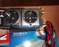 Einhell BT VT 600