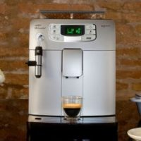 Philips Saeco Intelia HD8752/49, espressor automat