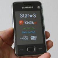 Samsung S5229 Star 3 Modern, telefon mobil