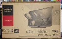 Sony KDL 40EX720
